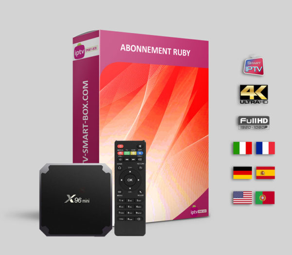 IPTV-subscription